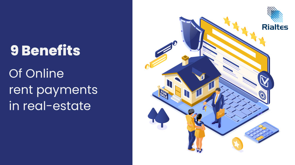 9 benefits of online rent payments in real-estate