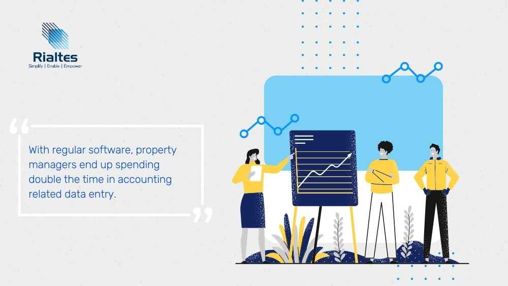 6 Reasons to have accounting integrated into your property management software