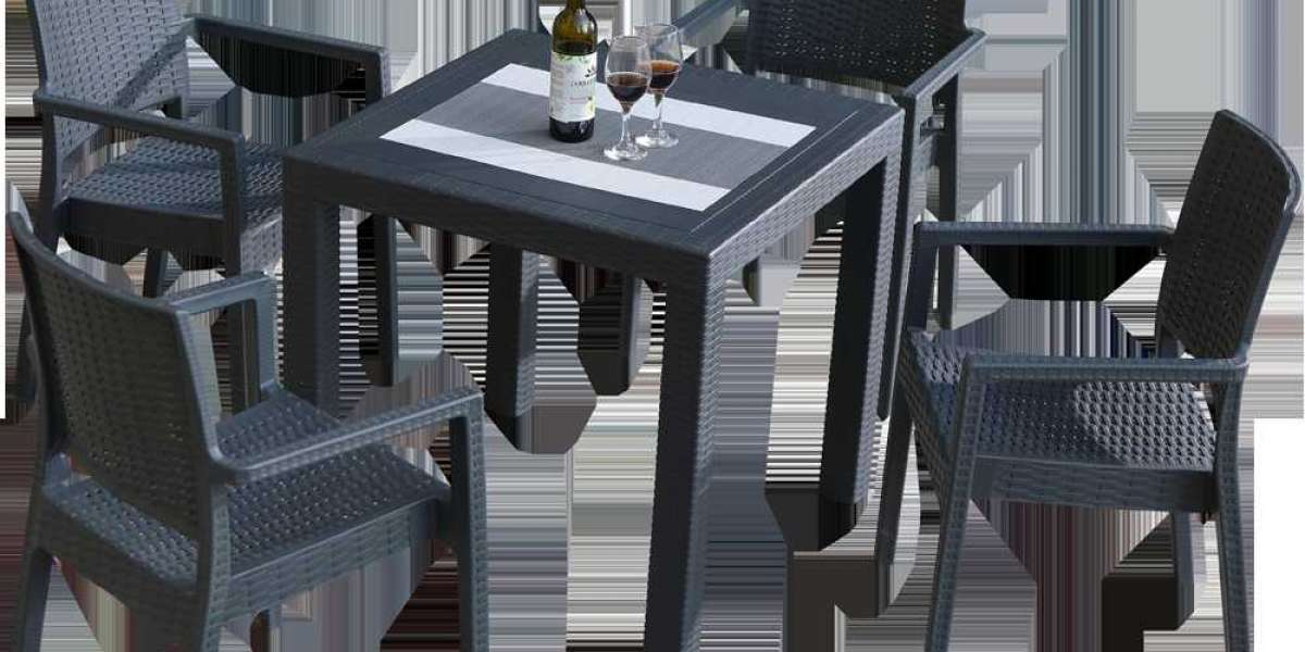 Easy Ways to Clean and Care Outdoor Rattan Set II