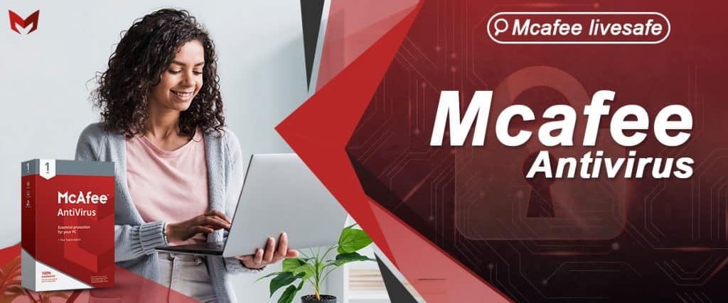McAfee LiveSafe - McAfee Internet Security   Mcafee Total Protection