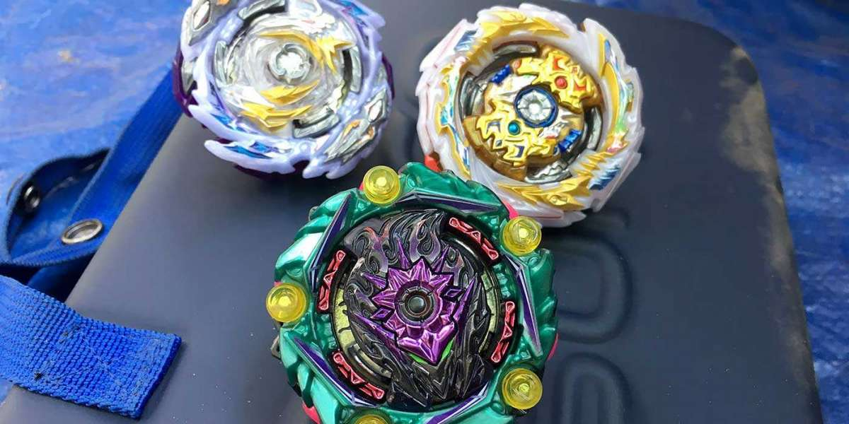 Here's The Eventual Guide To The Best Beyblades!