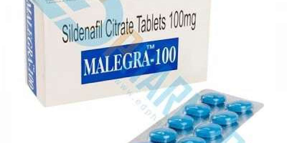 Malegra 100mg Tablet | Use | Side Effects | Reviews