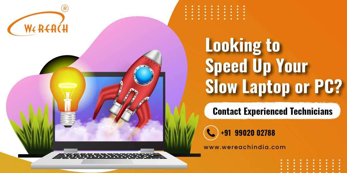Laptop Service Center in Bangalore - Electronic City