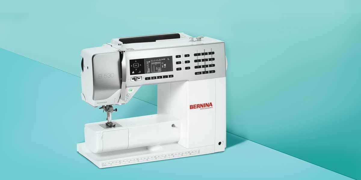Want To Get Your Clothes Sewn? Here Are The Best Quilting And Embroidery Sewing Machines For You!