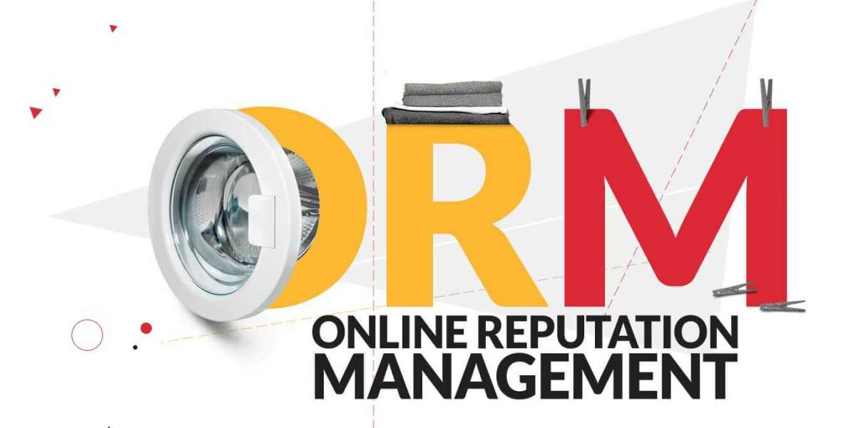 Improve Customer's Confidence Through Best ORM Company in India