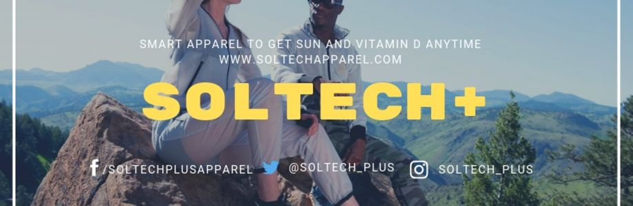 Soltech Apparel Cover Image