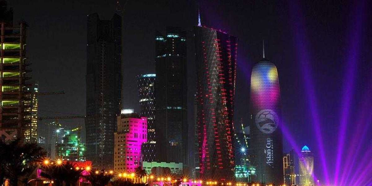 A Day in Doha - An Incredible Personal Experience