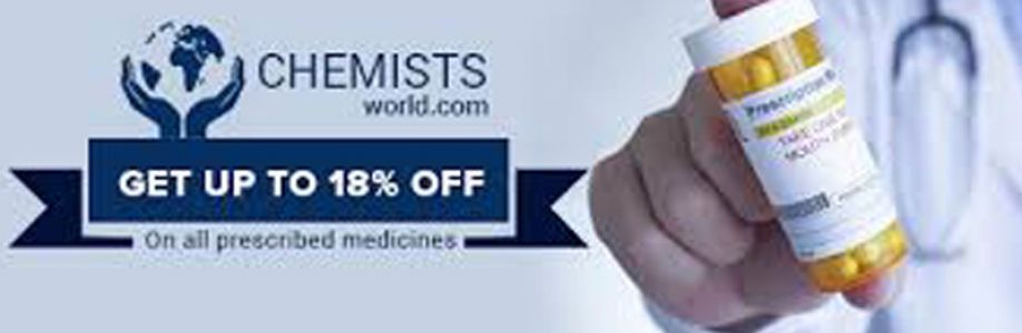 chemists world Cover Image