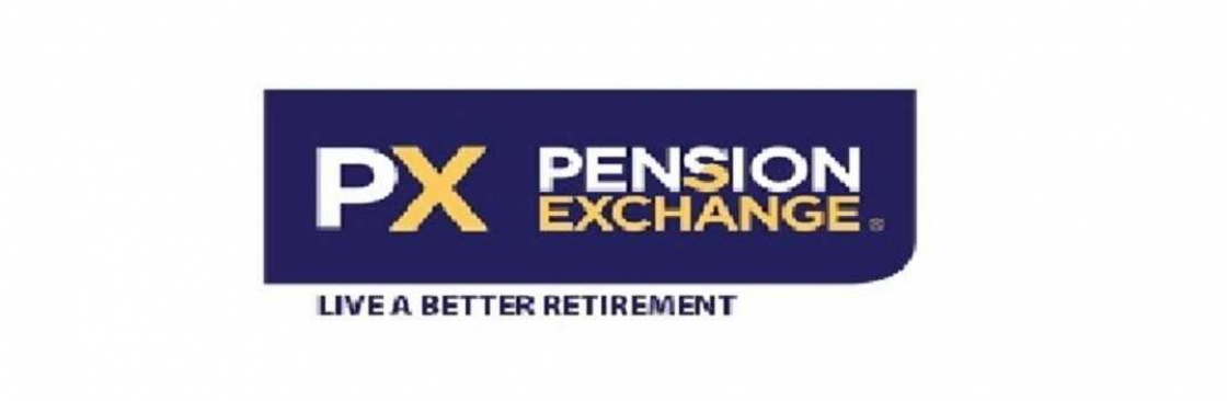 Pension Exchange Cover Image