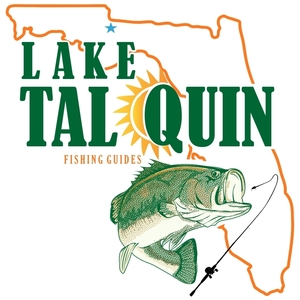 Fishing Tackle by Lake Talquin Fishing Guides