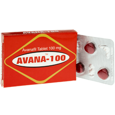 Buy Avana Tablets Online in the USA at the cheapest price -winuscart