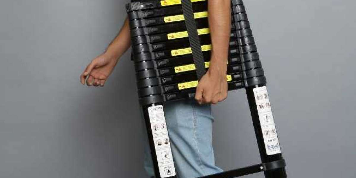 Top Questions Asked On Telescopic Ladder