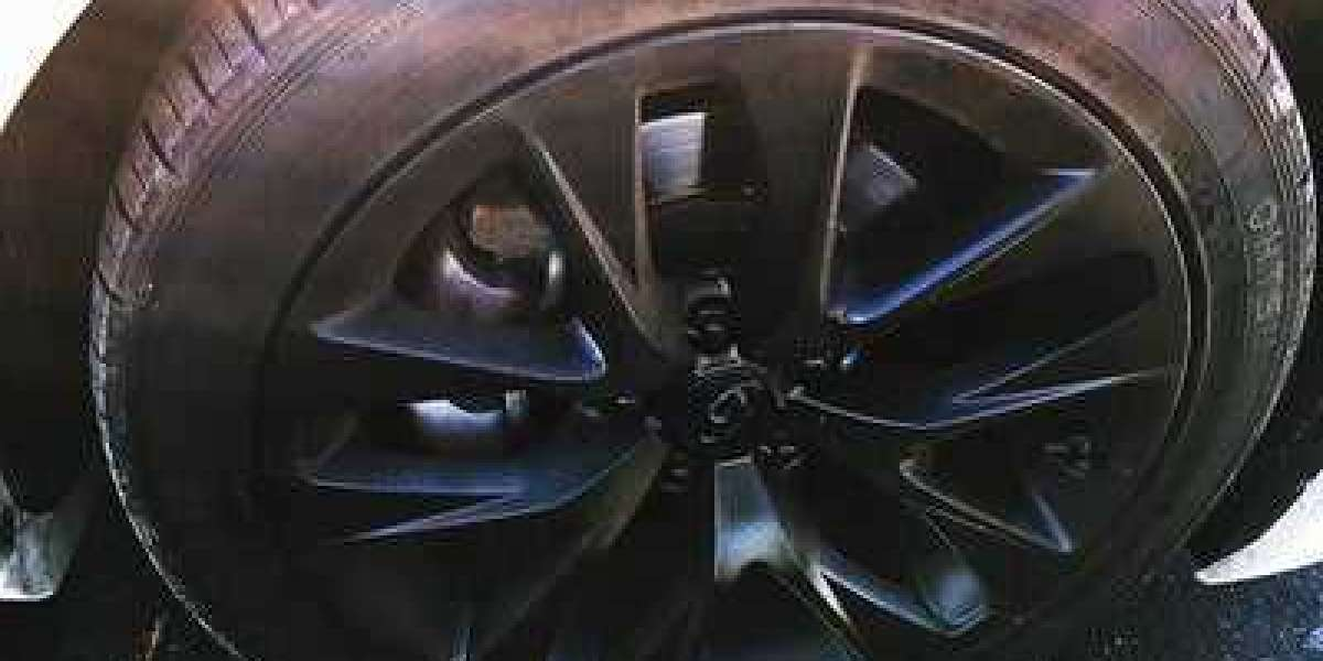 Where we're heading: the tires of the future