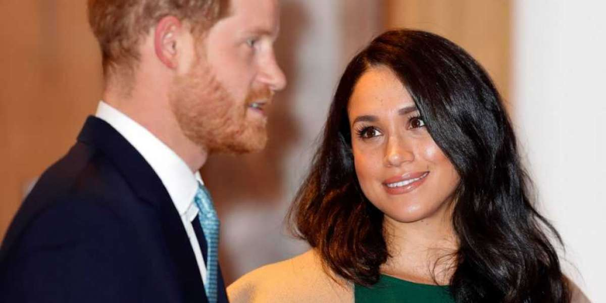 """Prince Harry Says False Tabloid Reports Were the Source of """"Harassment"""" Toward Him and Meghan Markle"""