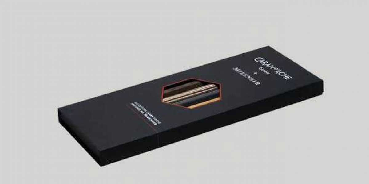 Custom Pencil Boxes- BoxesMe provides the best Packaging