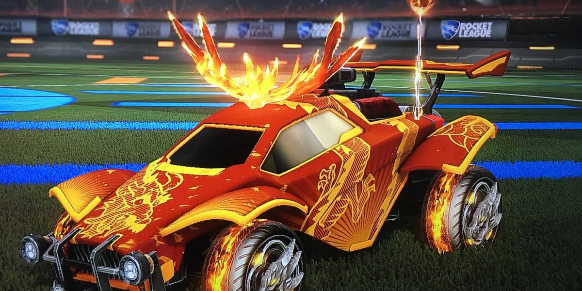 Rocket League is going thru some adjustments as the vehicular soccer