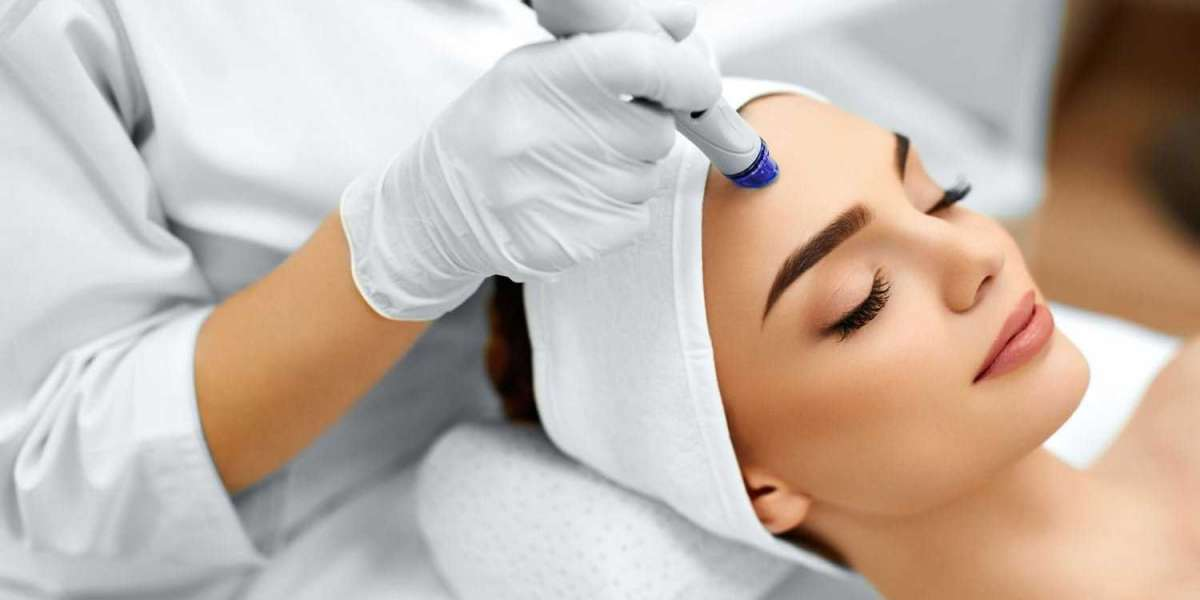 Get Excellent Results of Skin Appearance by The Medi Spa in Los Angeles