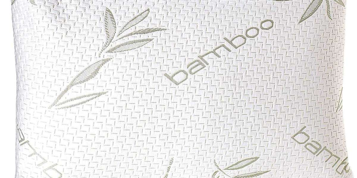 Everything you would like to understand about Bamboo Pillows: The Pros & Cons