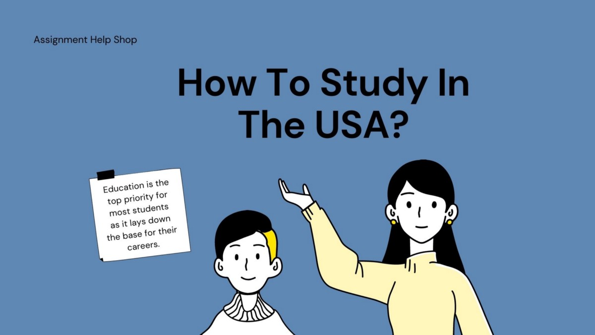 How To Study In The United States Of America? | by ricky sam | Mar, 2021 | Medium