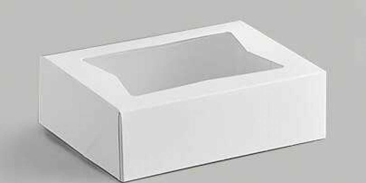 Custom White Boxes best packaging solution for every product
