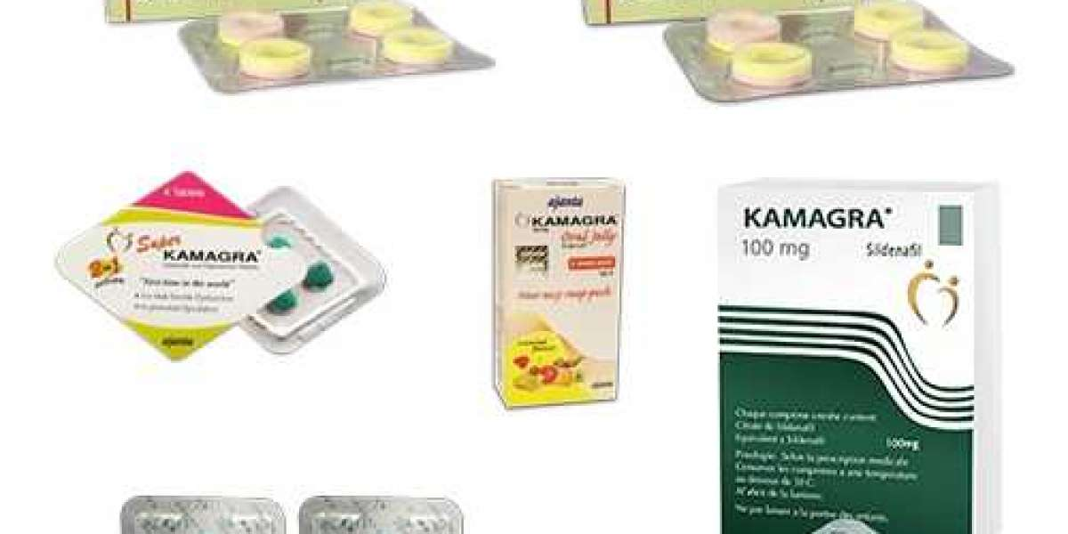 Kamagra | Buy Kamagra 100 & Kamagra Oral Jelly At Onepills.com