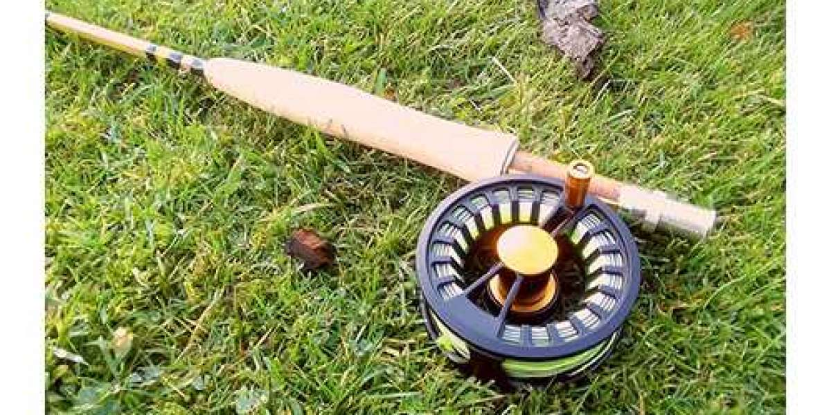 Versatile backcountry fly fishing tackle for anglers