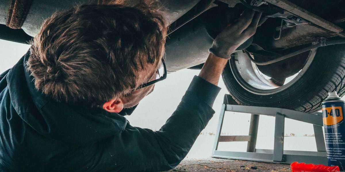 Getting The Most From Your Auto Repairs