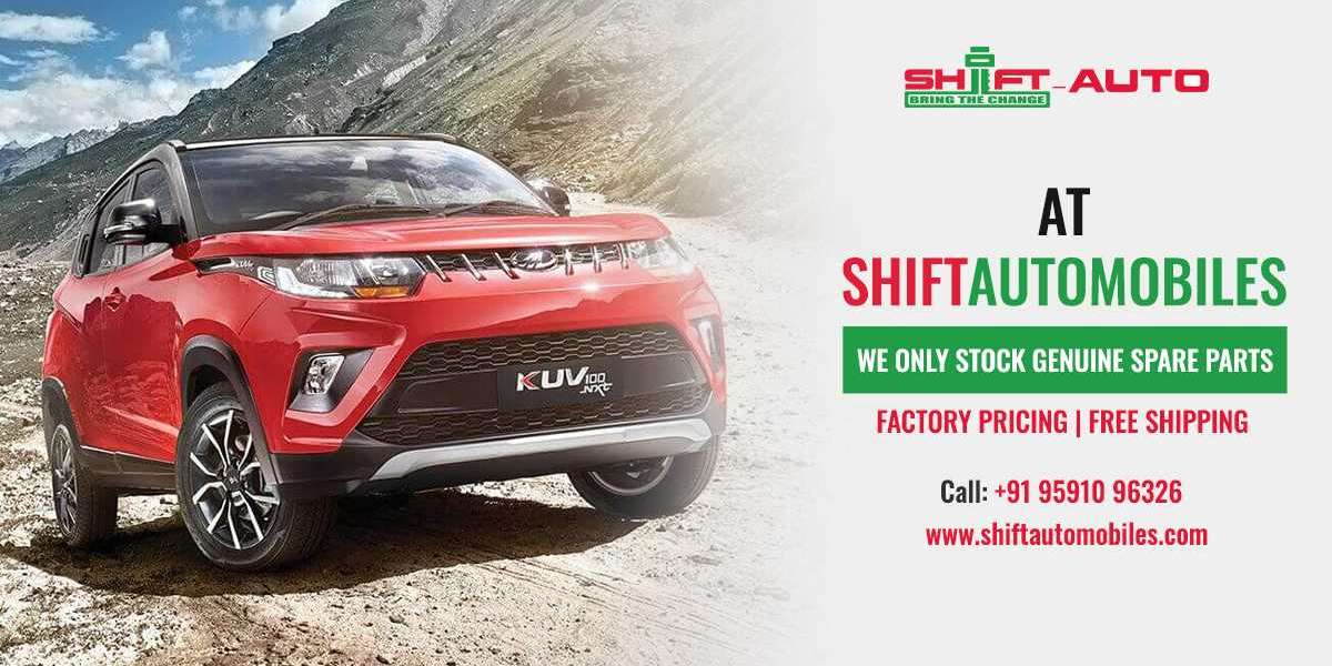 Tips for Buying Mahindra Genuine Spare Parts Online – Shiftautomobiles.com
