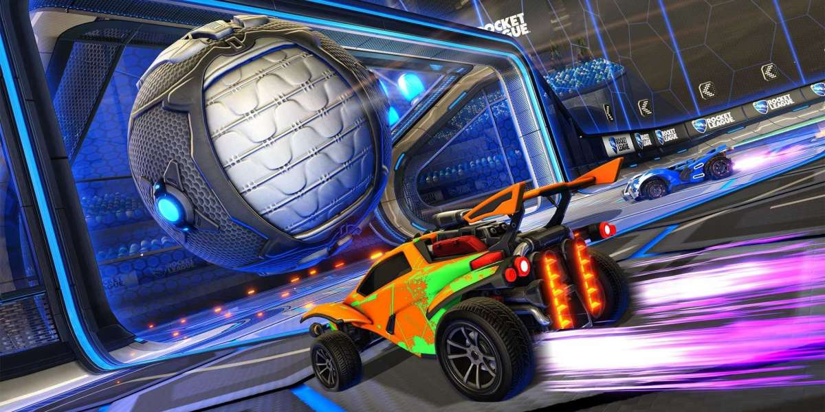 The rest of the rewards within the Rocket Pass also point toward