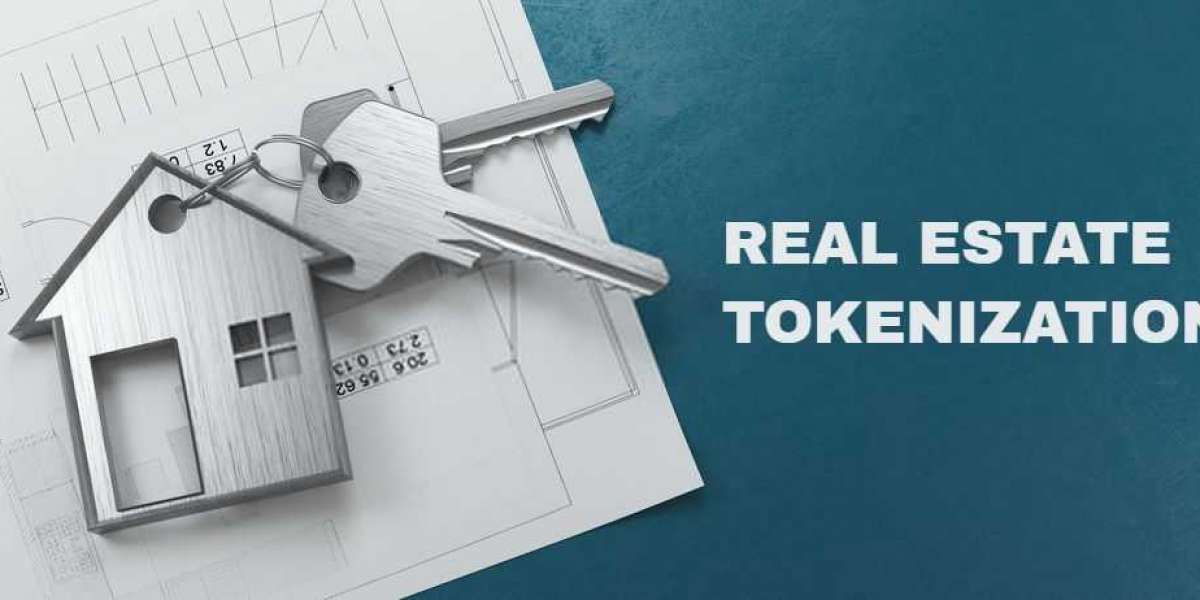 Explore the world of Real Estate Tokenization powered by blockchain technology