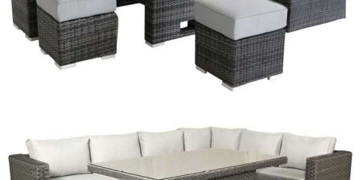 Things to Consider Before Your Buying Outdoor Rattan Set