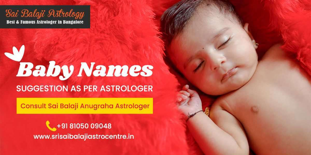Famous Astrologer in Bangalore  -  Srisaibalajiastrocentre.in