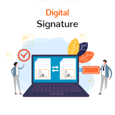 Digital Signature in Tally ERP 9 & Tally Prime, Digitally Signed Invoice