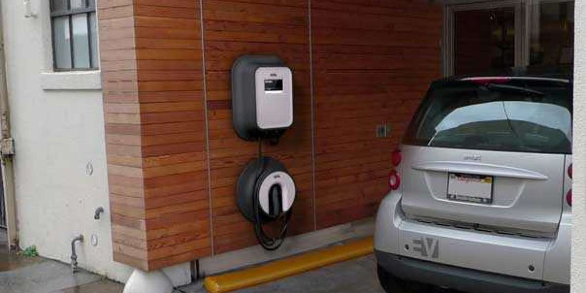 Common Benefits Of Electric Vehicle Charging Points For Your Business