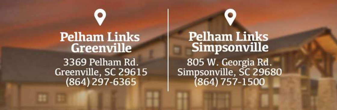 Pelham Links Family and Cosmetic Dentistry Cover Image