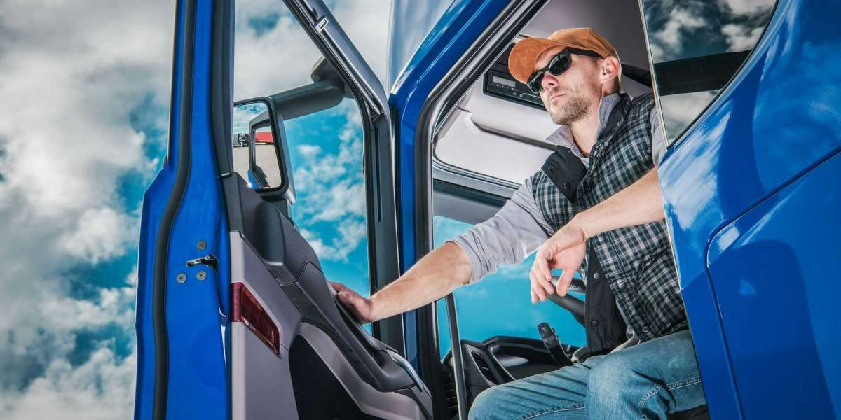 Skill Sets You Must Have For Commercial Truck Driver Jobs