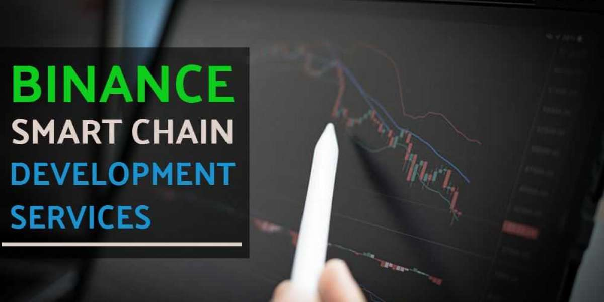 Build your Binance smart chain - Quick start guide