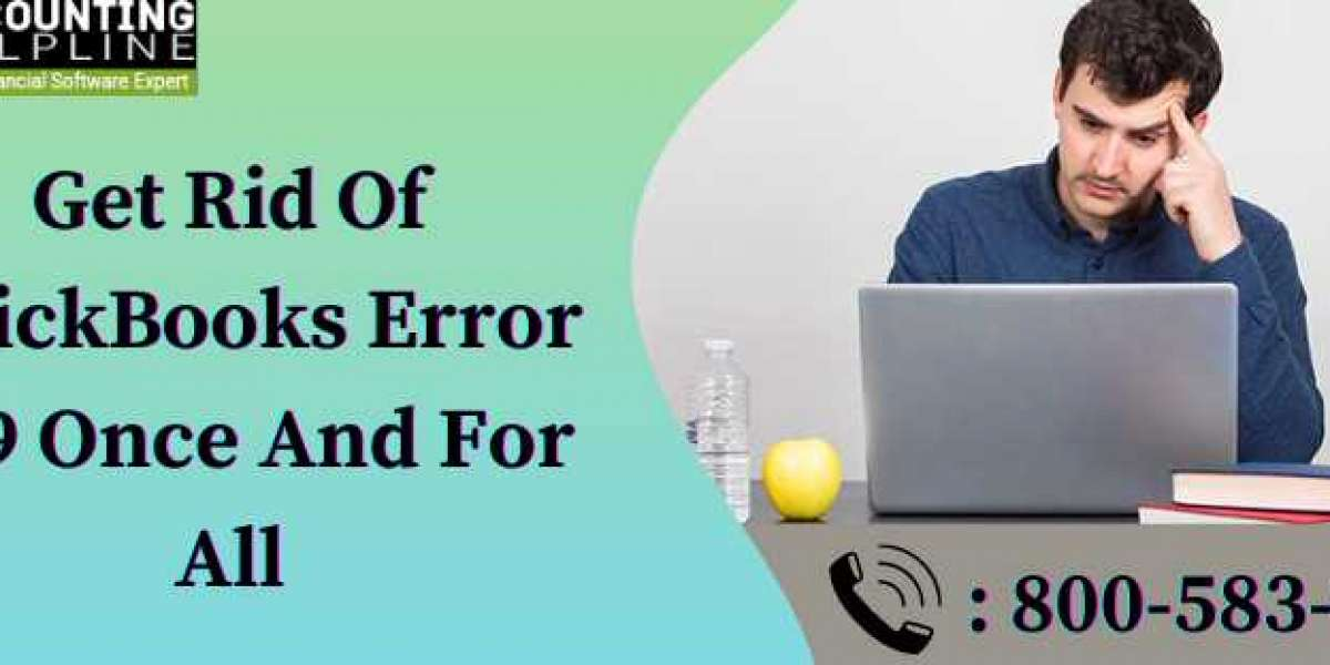 Get Rid Of QuickBooks Error 179 Once And For All