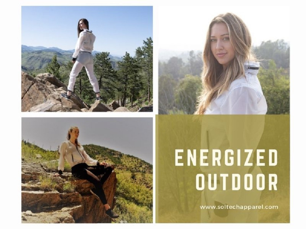 Energized Outdoors