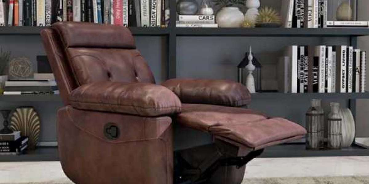 Recliner Buying Guide for Beginners