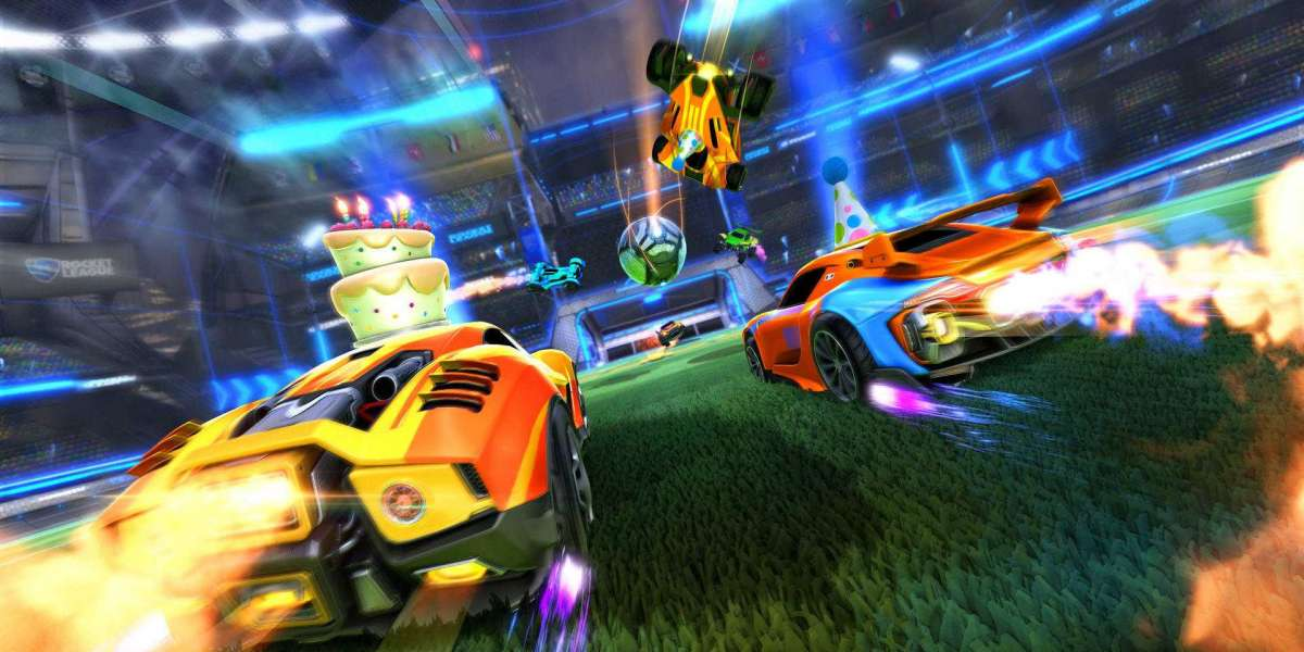 While under are the best settings for Rocket League