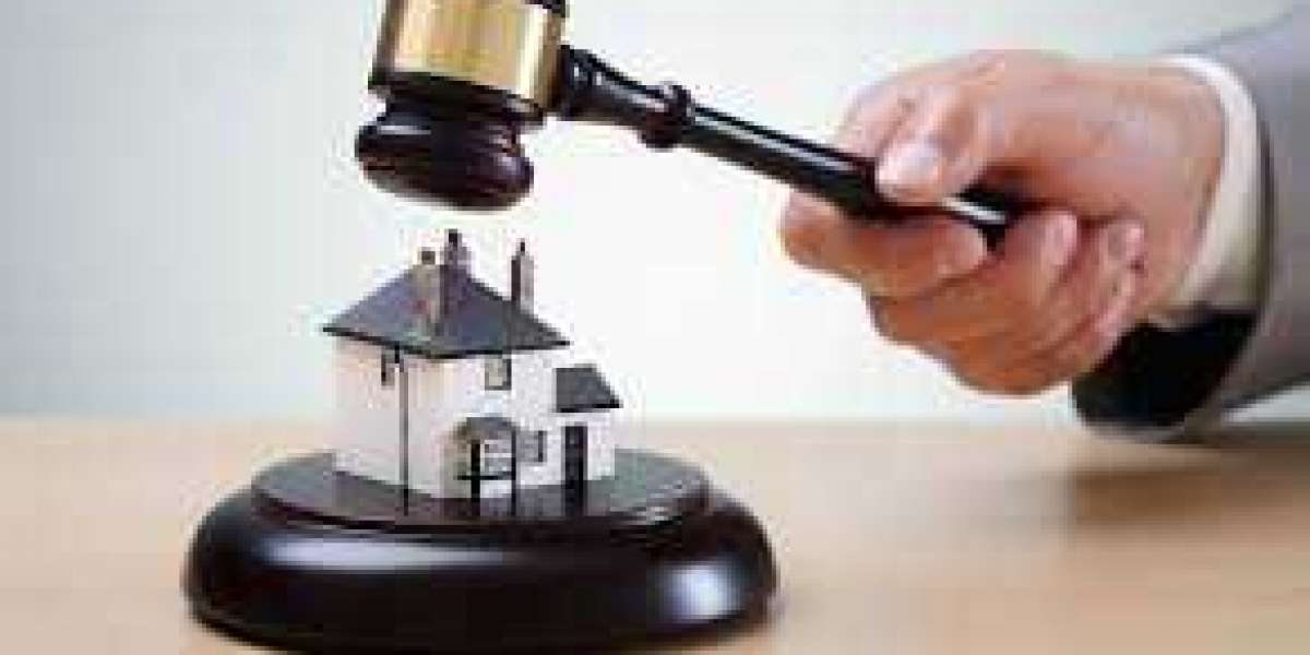 What if nobody bids your property at auction?