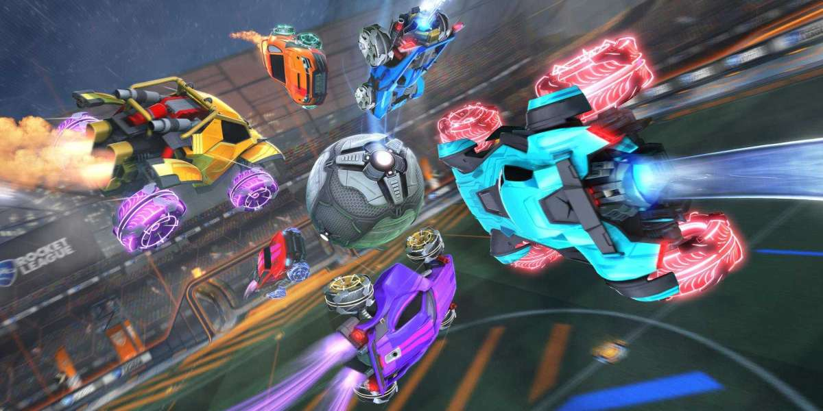 The reality is nearly any car may be excellent in Rocket League