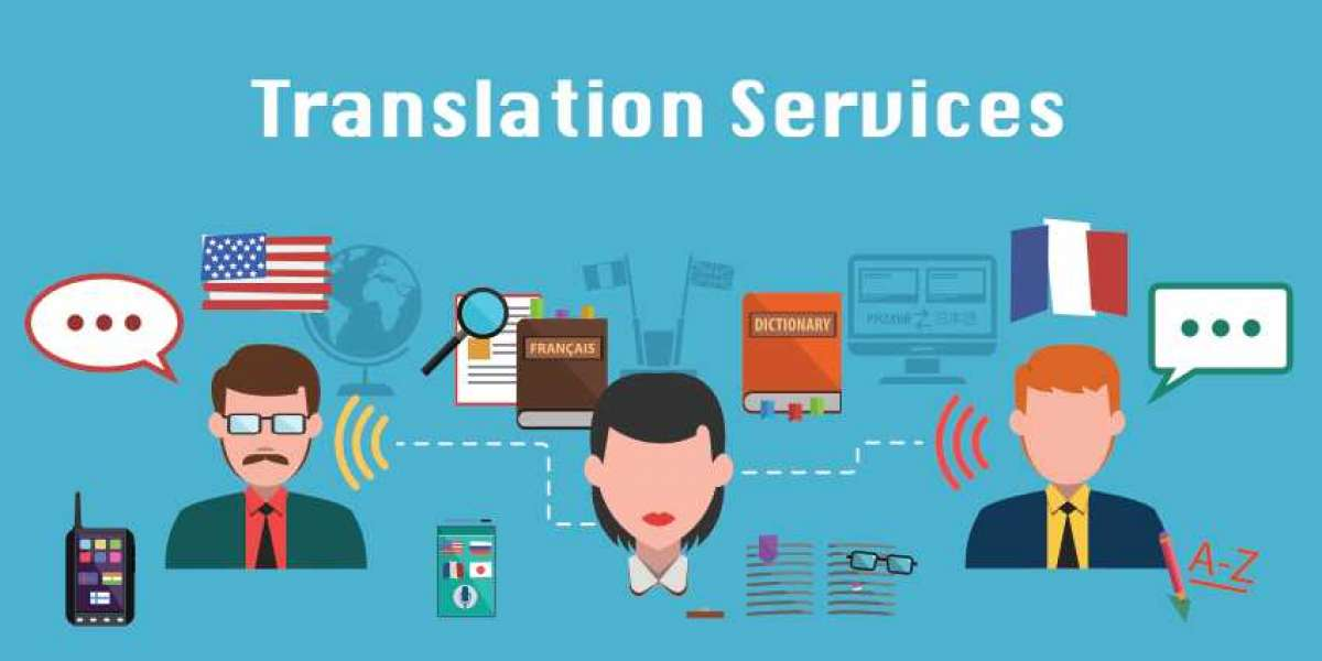 Howto Hire the Best Translation Services inVirginia Beach ?