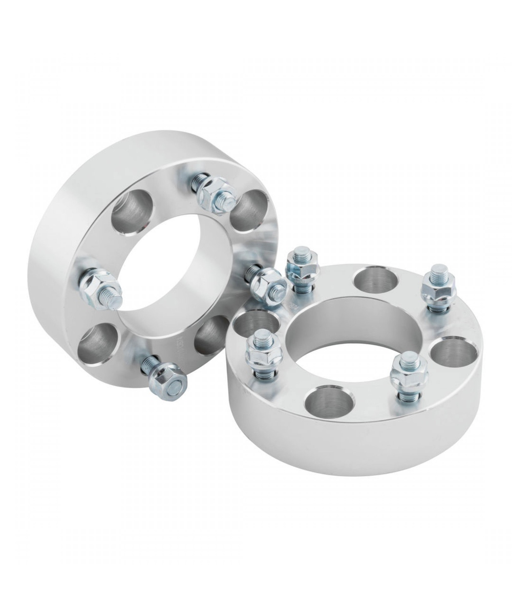 What Are Wheel Spacers