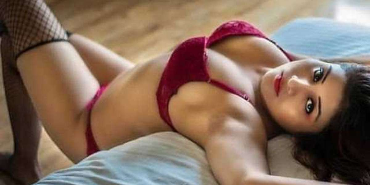 Feel the most amazing sensational time with independent escorts