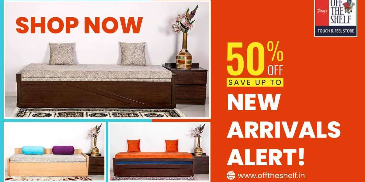 6 Best choices for Bed with Storage in Mumbai beneath 30k – Offtheshelf.in