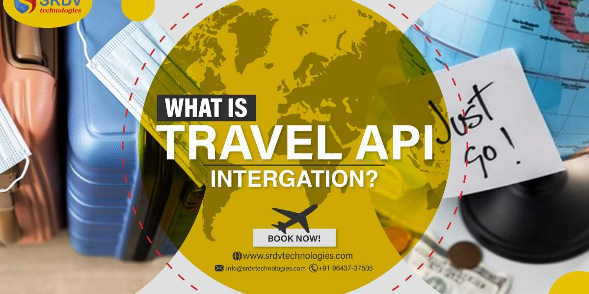 What is Travel API Integration ? and how to grow the travel business?