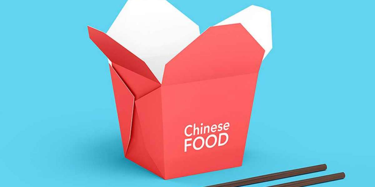 Make your Chinese Takeout Packaging boxes handy for customers
