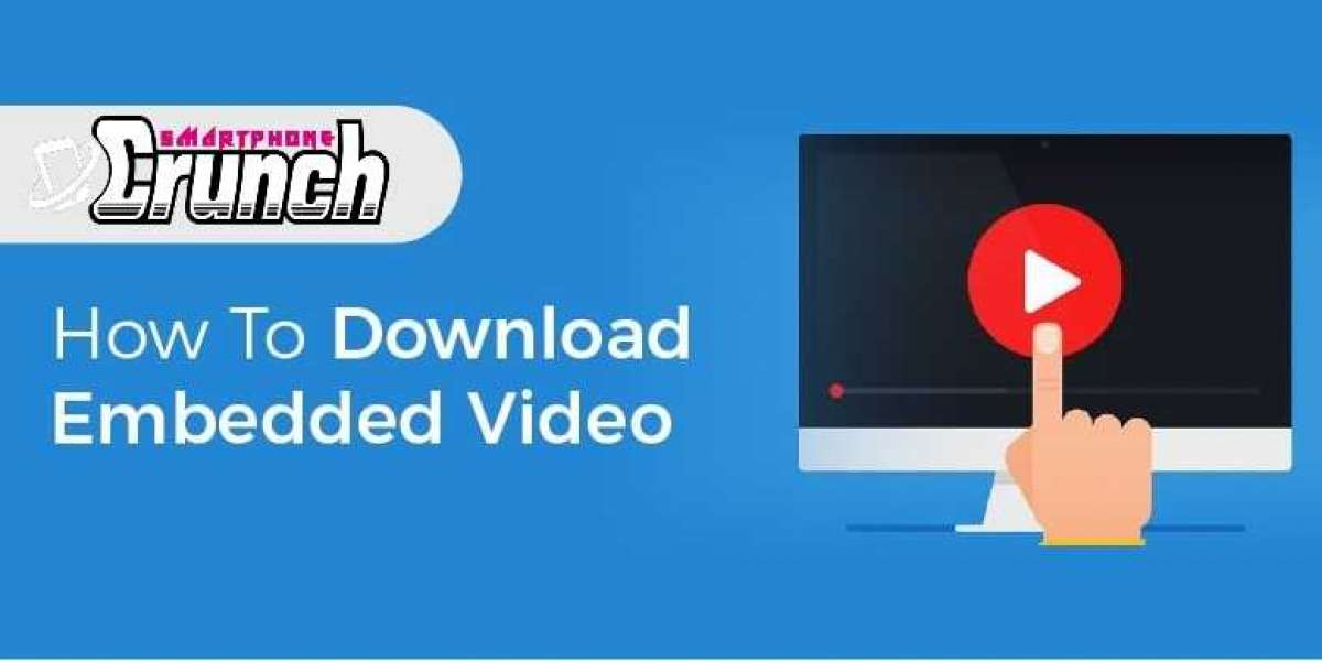 How to Download embedded video in Simple Ways?
